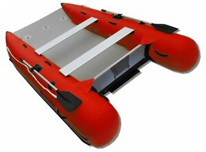Saturn Inflatable Boat Package