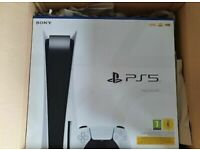 Ps5 , disc edition 825gb