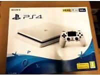 PlayStation 4 Slim - Want Gone.