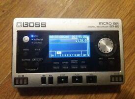 Boss Micro BR 80