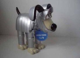 Sir Gromit of Bristol Gromit Unleashed Figurine)