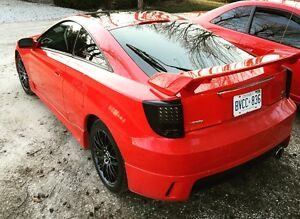2004 Toyota Celica Coupe (2 door)