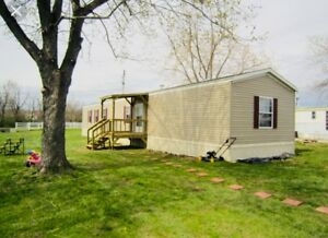 Looking for a manufactured home, farm home, fixer upper on land!