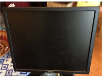 Dell 19 Inch Monitor E190SF
