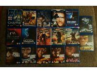 Blu ray sci-fi bundle