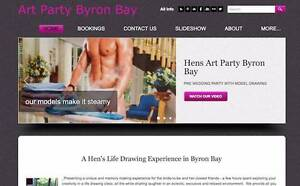 Art Party Byron Bay For Sale Byron Bay Byron Area Preview