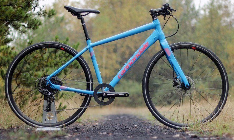 c7e8c7d39b7 Cannondale Quick 2 Disc Hybrid Sports Bike | in Llanelli ...