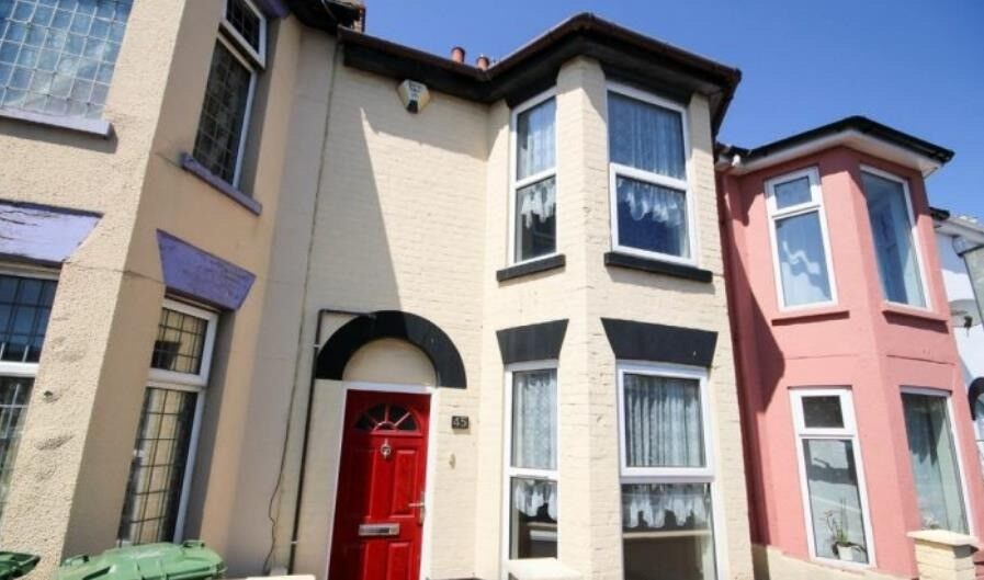 3 Bedroom Bayfronted Terrace House To Rent Great Yarmouth