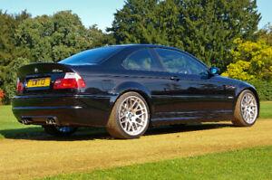 Recherche: BMW M3 E46 Coupé 2000-2006 Looking for