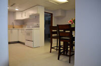 Newly Renovated One Bedroom Apartment for Rent