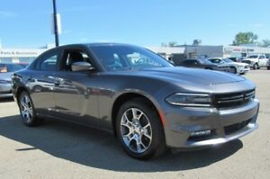 2016 Dodge Charger SXT  w/ BLINDSPOT DETECTION, ADAPTIVE CRUISE,