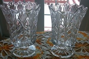 Fifth Avenue Crystal Candle Holders