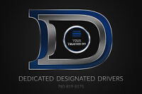 Triple D's now hiring personable, professional drivers!