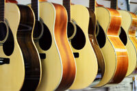 Barchord Songwriting and Guitar Lessons