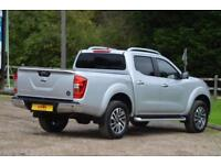 NEW PRE REG NISSAN NP300 NAVARA 2.3 DCI TEKNA 190PS 4X4 PICK UP TRUCK
