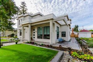Stunning newly built (2016) residence offering more than 5600 sq