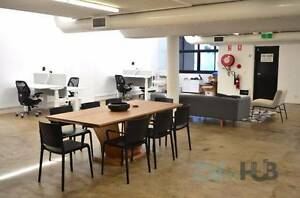 Alexandria - One dedicated desk in a shared office space Alexandria Inner Sydney Preview