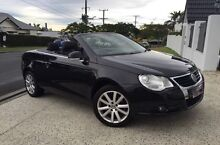 2007 Volkswagen Eos Convertible Turbo Diesel Auto Coorparoo Brisbane South East Preview