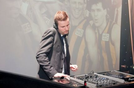 DJ available for hire - Melbourne