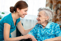 The Appointment Lady is now available for senior care!