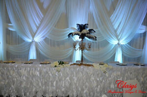 Wedding Decoration - Walk-ins from 11M - 4PM during the week Windsor Region Ontario image 7