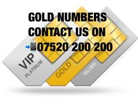 GOLD VIP MOBILE NUMBERS CHEAPEST UK📲