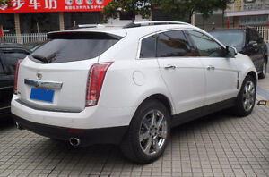 2012 Cadillac SRX Premium Collection SUV, Crossover