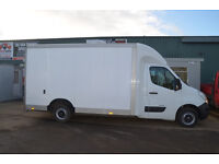 Man with a Van Removals Delivery and Collection Courier Service