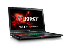 MSI GE72 Apache Pro Gaming Laptop