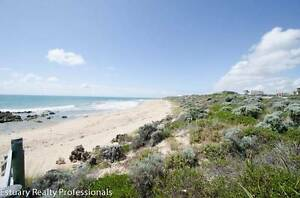 Seaside land for sale Halls Head Mandurah Area Preview