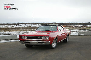 1968 Dodge CORONET | RT TRIBUTE 383
