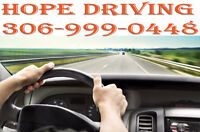 DO YOU NEED DRIVING LESSONS? (CLASS 4 & 5 WITH CIRCLE CHECK)