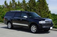 LIMOUSINE SERVICES IN CALGARY