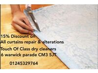 Professional Dry cleaning, repairs, alterations key cutting, Laundry Service