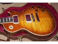 Gibson Les Paul standard 2016