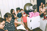 AFFORDABLE PHOTOBOOTH!