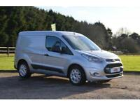 Ford Transit Connect 1.6 TDCI 200 TREND L1 SHORT WHEEL BASE PANEL VAN