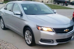 Great Price! Clean, safetied, great condition! 2014 Chev Impala