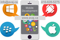 Need an awesome mobile app???? iOS | android