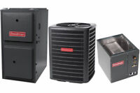 Last week of sale -Air condition - $ 1699 with Installation