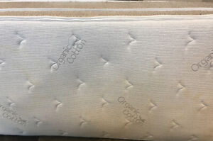Organic single bed mattress. High Quality