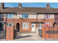 2 bedroom house in Chaucer Road, Sheffield, S5 (2 bed)