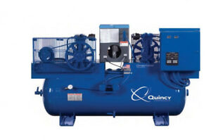 Industrial Air Compressors for Any Industry from ReapAir!
