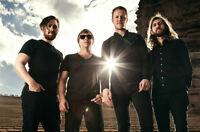 2 tickets/Imagine Dragons/Rogers Arena/Section 114
