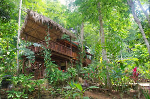 Purchase a home in Belize, escape Ontario Winters!