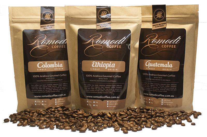 Romodi Coffee