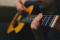 Guitar Lessons Kitchener Waterloo