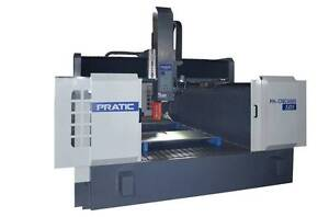 Pratic CNC milling ,drilling ,tapping for profile processing PHC Aubin Grove Cockburn Area Preview
