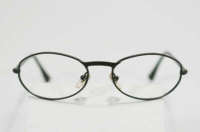 NEW FOSSIL FIVE SPEED GUNMETAL METAL FLEX HINGED RX EYEGLASS SUNGLASS FRAME for sale  Shipping to India