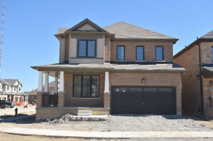 Brand new 4 bedroom home close to Redhill/QEW